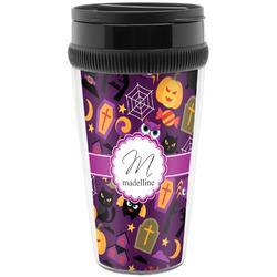 Halloween Travel Mug (Personalized)
