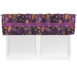 Halloween Valance (Personalized)