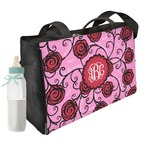 Alpha Omicron Pi Diaper Bag (Personalized)