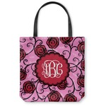 Alpha Omicron Pi Canvas Tote Bag (Personalized)