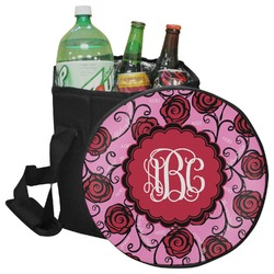 Alpha Omicron Pi Collapsible Cooler & Seat (Personalized)