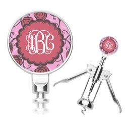 Alpha Omicron Pi Corkscrew (Personalized)