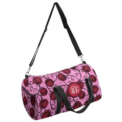 Alpha Omicron Pi Duffel Bag - Multiple Sizes (Personalized)