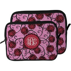 Alpha Omicron Pi Laptop Sleeve / Case (Personalized)