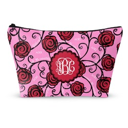 Alpha Omicron Pi Makeup Bags (Personalized)