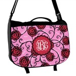 Alpha Omicron Pi Messenger Bag (Personalized)