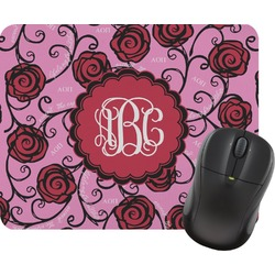 Alpha Omicron Pi Mouse Pad (Personalized)