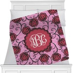 Alpha Omicron Pi Blanket (Personalized)