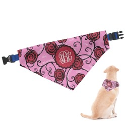 Alpha Omicron Pi Dog Bandana (Personalized)