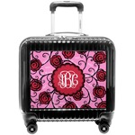 Alpha Omicron Pi Pilot / Flight Suitcase (Personalized)