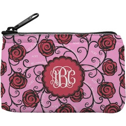 Alpha Omicron Pi Rectangular Coin Purse (Personalized)