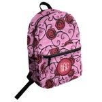 Alpha Omicron Pi Student Backpack (Personalized)