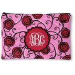 Alpha Omicron Pi Zipper Pouch (Personalized)