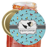 Yoga Poses Jar Opener (Personalized)
