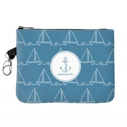 Rope Sail Boats Golf Accessories Bag (Personalized)