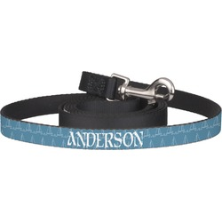 Rope Sail Boats Pet / Dog Leash (Personalized)