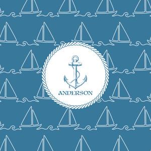 Rope Sail Boats