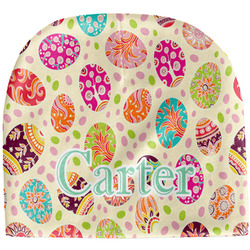 Easter Eggs Baby Hat (Beanie) (Personalized)