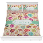 Easter Eggs Comforters (Personalized)