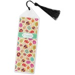 Easter Eggs Book Mark w/Tassel (Personalized)