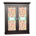 Easter Eggs Cabinet Decal - Custom Size (Personalized)