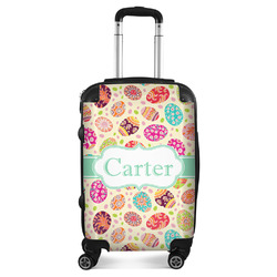 Easter Eggs Suitcase (Personalized)