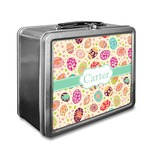 Easter Eggs Lunch Box (Personalized)