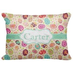 Easter Eggs Decorative Baby Pillowcase - 16