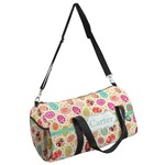 Easter Eggs Duffel Bag (Personalized)