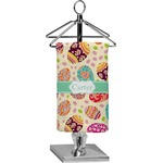 Easter Eggs Finger Tip Towel - Full Print (Personalized)