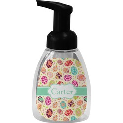Easter Eggs Foam Soap Dispenser (Personalized)