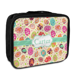 Easter Eggs Insulated Lunch Bag (Personalized)