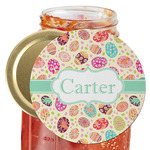Easter Eggs Jar Opener (Personalized)