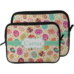 Easter Eggs Laptop Sleeve / Case (Personalized)