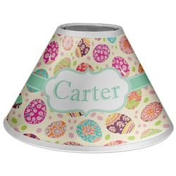 Easter Eggs Coolie Lamp Shade (Personalized)