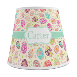 Easter Eggs Empire Lamp Shade (Personalized)