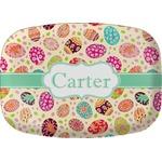 Easter Eggs Melamine Platter (Personalized)