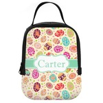 Easter Eggs Neoprene Lunch Tote (Personalized)