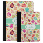 Easter Eggs Padfolio Clipboard (Personalized)