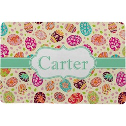 Easter Eggs Comfort Mat (Personalized)