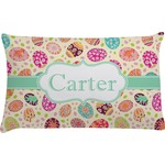 Easter Eggs Pillow Case (Personalized)