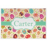 Easter Eggs Placemat (Laminated) (Personalized)