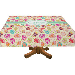 Easter Eggs Tablecloth (Personalized)
