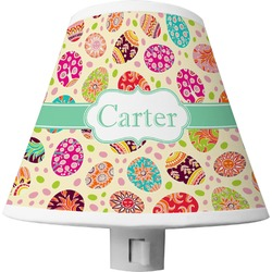 Easter Eggs Shade Night Light (Personalized)