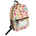 Easter Eggs Student Backpack (Personalized)