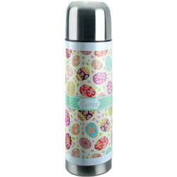 Easter Eggs Stainless Steel Thermos (Personalized)