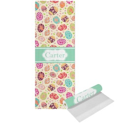 Easter Eggs Yoga Mat - Printed Front (Personalized)