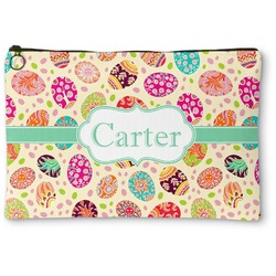 Easter Eggs Zipper Pouch (Personalized)
