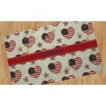 Americana Area Rug (Personalized)