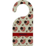Americana Door Hanger (Personalized)